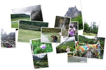 View 25 June--Yadin National Park
