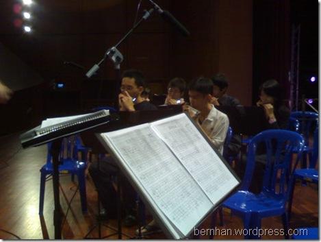 Chinese External Drama performance